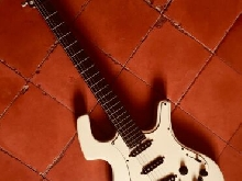 Parker Nitefly NFV1 White Pearl 1997