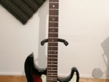 Guitare electrique Blade/Levinson Texas TE-2 1999 Made in Japan.