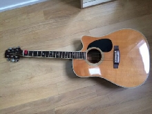 TAKAMINE FP360SC 1994 ELECTRO ACOUSTIC acoustique MADE IN JAPAN