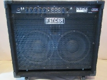 Ampli basse FENDER Rumble 100/210