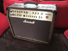 Ampli guitare acoustique stéréo 100w Marshall AS100D
