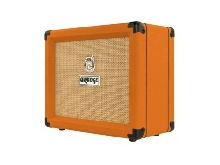 Orange CR20 - Combo guitare électrique série Crush - 20 watts - Stock B