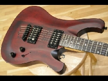 2004 Schecter 006 Deluxe Diamond Series - Excellent Conditions - Free Shipping!