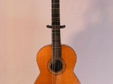 A saisir Luthier Francisco Gomez Grand concert Model C3 de 1984