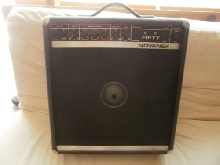ampli guitare Novanex Fifty G50R 10