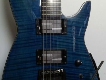 Steinberger ZT3 - Lace Alumitone pickups