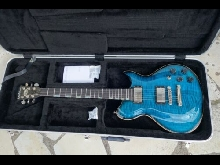 Washburn WI-568 Custom Shop 90's Blue
