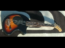 Fernandes ZO3 Nomad Travel bass 24