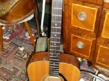 Guitare Acoustique Folk Yamaha FG410a