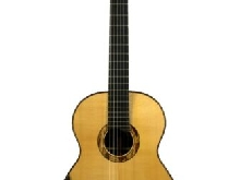 JM Fouilleul 2018, model Arche - Classical guitar