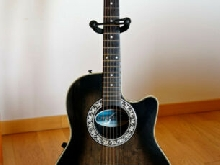 RARE ? Guitare OVATION 3862 ? Made In Japan ? Electro Acoustique ?