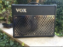 Amplificateur Guitare VOX DA20