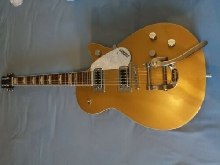 Gretsch G5438T Pro Jet with Bigsby