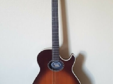 Ibanez Lonestar LE420 - RARE Guitare Hybride - Collection 1986 - Vintage