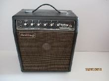ampli guitare vintage made in japan 12 pouces