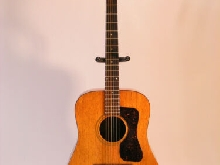 Guild Bluegrass D-25 Electro de 1973
