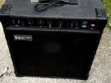 Ampli guitare électrique VOX VENUE bass 100Rare model ampli combo basses amp UK