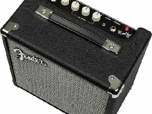 Ampli Basse Fender Rumble 15 V3