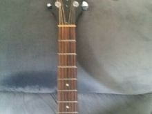 Guitare acoustique Guild D40