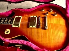 Gibson Les Paul Classic Plus 1994 -  Naturally Aged !!