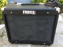Hohner Ea-30 Force Séries Ampli  Électric Acoustic Guitare Amplifier