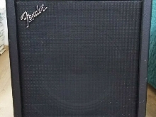 Fender BXR 100 Bass amp made in USA