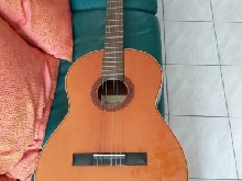 Guitare Espagnole Sanchis