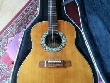 OVATION Contry Artist 1624