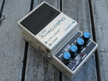 Boss DD-3 Japan digital delay Pédales à effet guitare