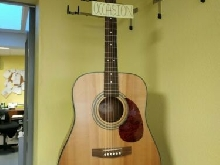 Guitare acoustique folk Cort