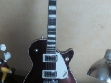 Gretsch G5220 Electromatic Jet, Dark Cherry Metallic