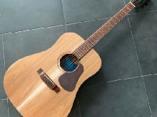 Guitare acoustique dreadnought APC WG300 Koa Koa