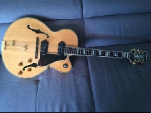 Epiphone Broadway P90 Duncan Antiquity