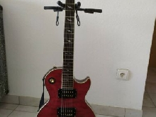 Epiphone Les Paul Custom Prophecy GX guitare