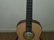 Guitare acoustique occasion ALCARIA