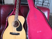 YAMAHA FG110 RED LABEL