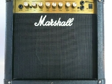 Ampli  guitare MARSHALL MG15DFX