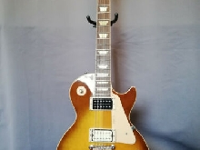 Gibson Les Paul Classic 1960 Reissue Honey Burst from 2003