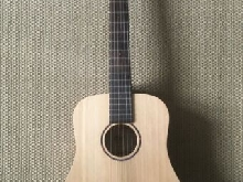 Guitare Folk Cort Earth Mini + housse Occasion
