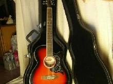 GUITARE STAGG 12 CORDES