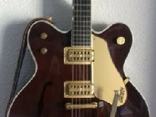 Guitare électrique GRETSCH 6122-62 Country Classic II