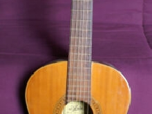 Guitare - Acoustic Guitar ARIA Model A575