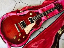 Gibson Les Paul Classic Plus 1993 -  Naturally Aged - Pre Historic Model