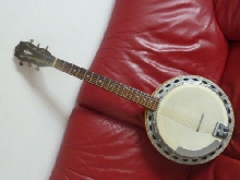 Hofner Banjo guitar 6 strings