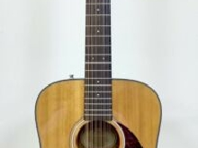 Magnifique Guitare Electro-Acoustique CD-160SE 12-String Natural Gloss