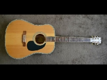 Guitare Acoustique Blueridge BR 70 Vintage