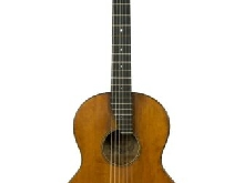 Hermann Hauser I 1927 - Viennese model - Classical guitar
