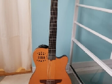 GODIN ACS NYLON Multiac Cedar Natural S, Bon état. (Envoi UPS possible : +50?)