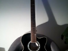 guitare acoustique elypse angela