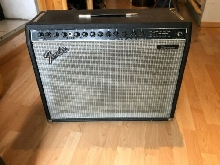 Amplificateur Guitare Fender Showman